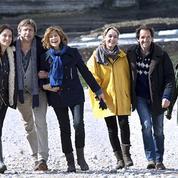 Audiences : TF1 devance M6, Renaud et Sherlock Holmes en forme