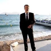 Antoine de Caunes: «Cannes incite plus à la déconne»