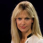 Sandrine Corman décroche une émission de coiffure sur TF1