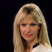 Sandrine Corman à la recherche du meilleur coiffeur pour TF1