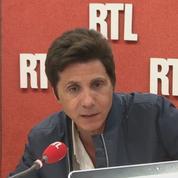 Zapping TV - Jean-Luc Lahaye : «Me taper Julie Pietri ? Non merci !»