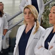 Audiences : Grey's Anatomy en hausse, Hôtel de la plage démarre doucement