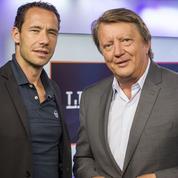 Chamoulaud et Llodra : «Monfils est le seul Français qui puisse gagner Roland-Garros»