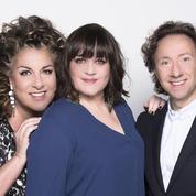 Eurovision : Lisa Angell, 25ème sur 27, a «les boules»