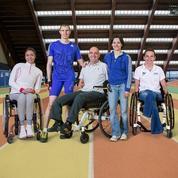 Une websérie sur les Jeux paralympiques