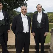Downton Abbey : l'ultime saison en tournage