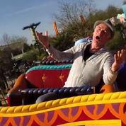 Quelle star chante le mieux «Let it go»... dans les attractions de Disneyland Paris ?