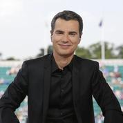 Laurent Luyat : «J'ai réalisé mon rêve»