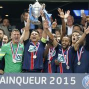Audiences : la Coupe de France fait jeu égal avec Le grand concours des animateurs ,France 3 en forme