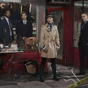 France 2 lance Suspect n° 1 New York ,l'adaptation américaine inédite de la série anglaise