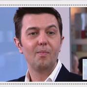 Zapping TV : un journaliste de France 5 hypnotisé par... un décolleté !