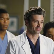 Grey's Anatomy : qui succédera au Dr Mamour?