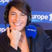 Alessandra Sublet quitte Europe 1