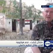 Un acteur de séries part combattre l'État islamique