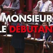 Zapping TV : le lapsus d'Emmanuel Macron devant l'Assemblée nationale