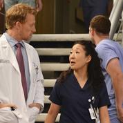 Audiences : Grey's Anatomy termine en hausse, M6 très faible