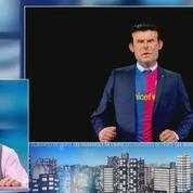 Le voyage à Berlin de Manuel Valls vu par... les humoristes