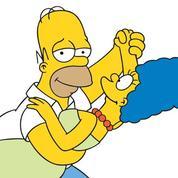 Du rififi chez Les Simpson
