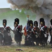 L'horreur de Waterloo comme si on y était