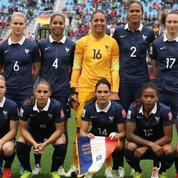 Nouveau record d'audience pour le football féminin sur W9