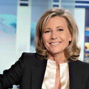 Claire Chazal est-elle en danger sur TF1 ?