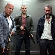 Le film à voir ce soir : Die Hard - Belle Journée pour mourir