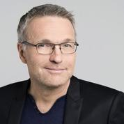 Laurent Ruquier va rendre hommage à Jacques Martin sur France 2