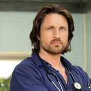 Un nouveau beau gosse dans Grey's Anatomy