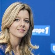 Europe 1 : Wendy Bouchard le week-end, Maxime Switek avec Aphatie