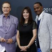 Les stars de la télévision envahissent Monte-Carlo