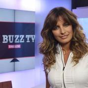 Laëtitia Milot : «Les fans se plaignent de ne pas me voir assez dans Plus belle la vie »