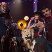Rock'n Roll Circus : le show déjanté d'Arthur