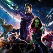 Le film à voir ce soir : Les Gardiens de la galaxie