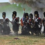 BFMTV à l'heure de la bataille de Waterloo