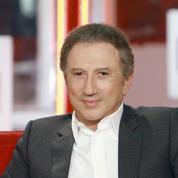 Michèle Torr invitée de Michel Drucker dans Vivement Dimanche