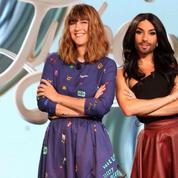 Conchita Wurst est l'invitée du Tube de Canal+