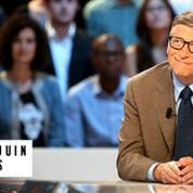 Bill Gates invité du Grand Journal de Canal+