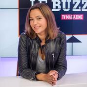 Sandrine Quétier : «MasterChef revient parce que c'est une marque forte»