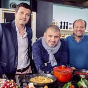 MasterChef remet le couvert sur TF1!