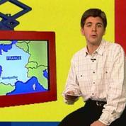 La première télé de... Thomas Sotto sur Canal J