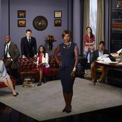 Viola Davis : «Les actrices osent enfin prendre des risques»
