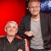 Michel Boujenah rejoint les Grosses Têtes de Laurent Ruquier