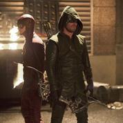 Un été 100 % superhéros avec Arrow et Flash