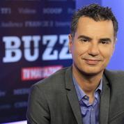 Laurent Luyat : «Avec Cyril Féraud, il y a de quoi nourrir des bêtisiers...»