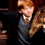 5 choses à savoir sur la saga Harry Potter