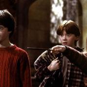 Audiences : Harry Potter à l'école des sorciers largement en tête sur TF1