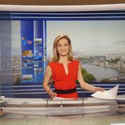 JT de TF1 : qui est Audrey Crespo-Mara ?