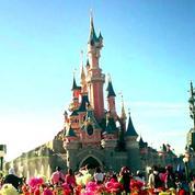 Dans les coulisses de Disneyland sur NRJ12