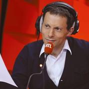 RTL/Europe 1 : Marc-Olivier Fogiel distance Nicolas Poincaré