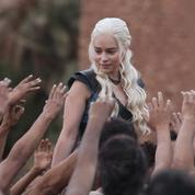 Game of Thrones favorite aux Emmy Awards